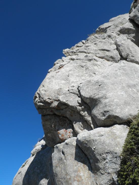 γερο βράχος